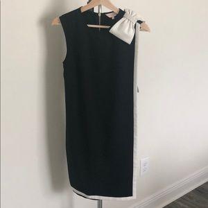 Ted Baker elija double-layer dress